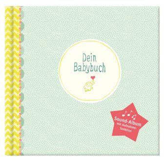 Dein Babybuch