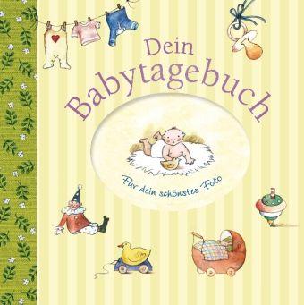 Dein Babytagebuch, Nina Andres