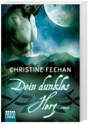 Dein dunkles Herz - Christine Feehan  