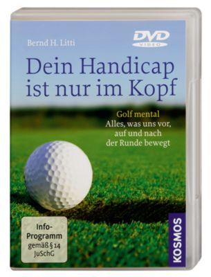 Dein Handicap ist nur im Kopf, Bernd H. Litti