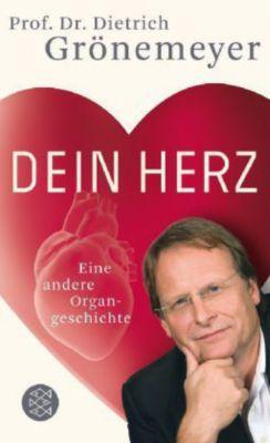 Dein Herz, Dietrich H. W. Grönemeyer