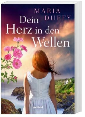 Dein Herz in den Wellen, Maria Duffy