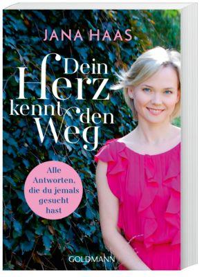 Dein Herz kennt den Weg - Jana Haas pdf epub