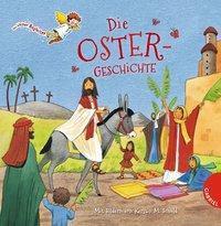 Dein kleiner Begleiter: Die Ostergeschichte - Dörte Beutler |