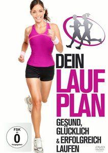 Dein Laufplan - Gesund, glücklich & erfolgreich laufen, Special Interest