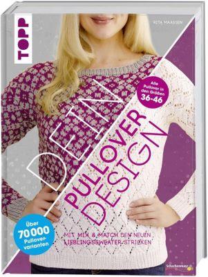 Dein Pullover-Design, Rita Maassen