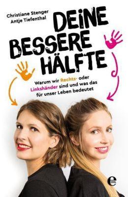 Deine bessere Hälfte, Christiane Stenger, Antje Tiefenthal