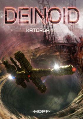 Deinoid: Deinoid 4: Katorga 11, Ben Ryker