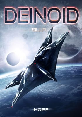 Deinoid: Deinoid 6: Silla, Lucy Guth