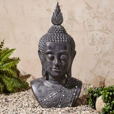 Deko figur buddha shine jetzt bei bestellen for Buddha bestellen