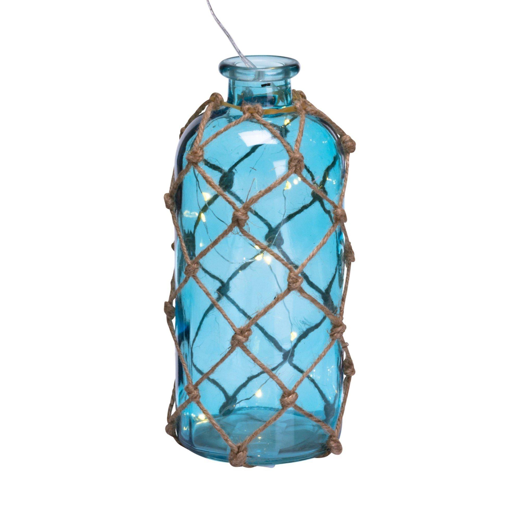 Deko Flasche Mit Led Lichterkette Net Gross Weltbild At