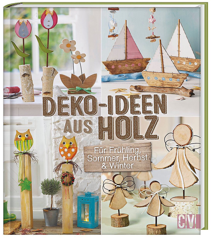 natur deko zauberhafte ideen selbst gemacht, deko-ideen aus holz buch portofrei bei weltbild.at bestellen, Design ideen