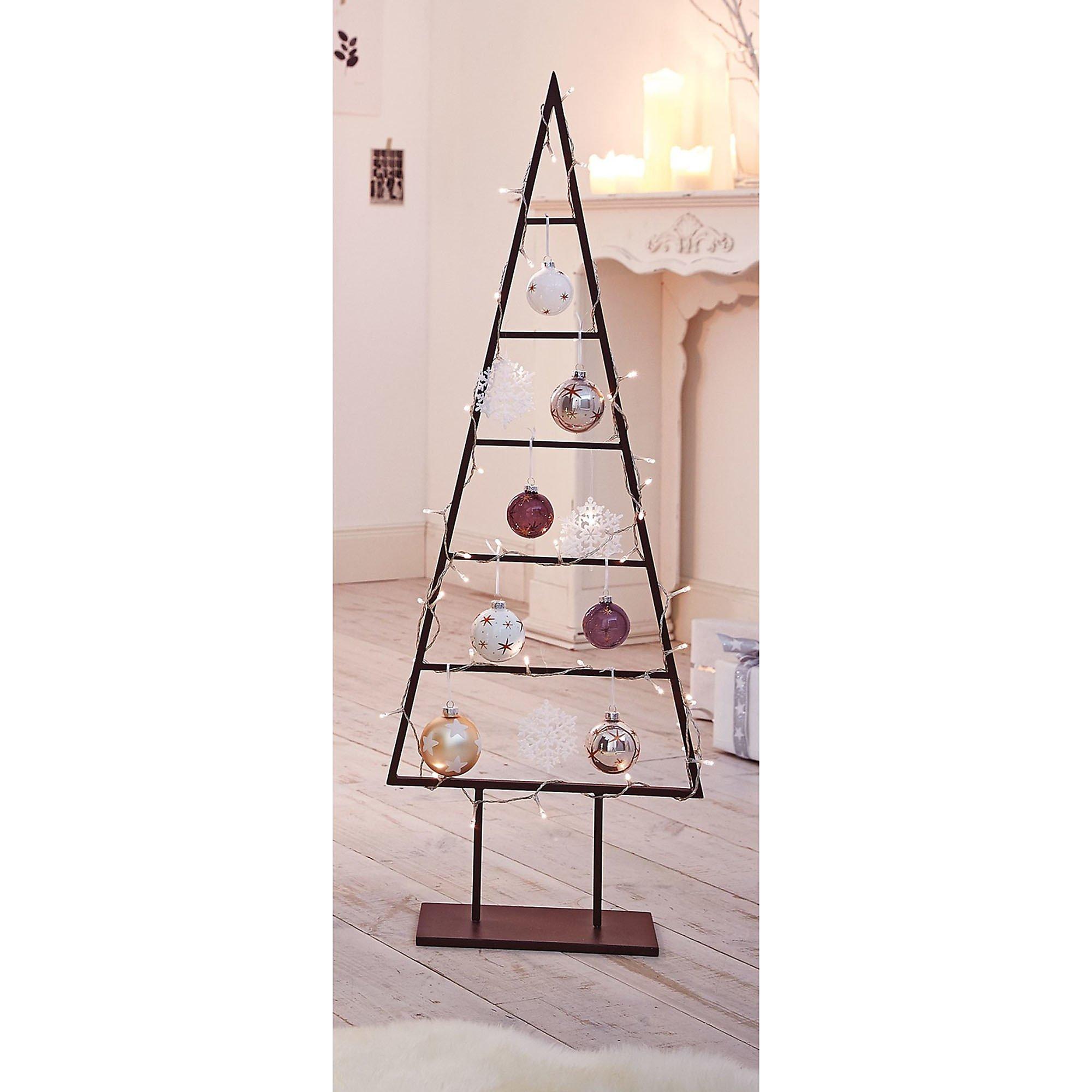 deko objekt christbaum mittel jetzt bei bestellen. Black Bedroom Furniture Sets. Home Design Ideas