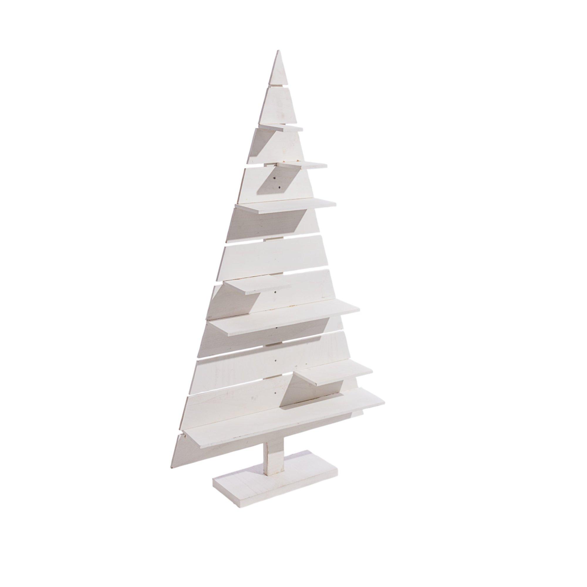 weihnachtsbaum holz groß