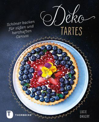 Deko-Tartes, Lucie Dauchy