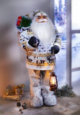 "groß Santa Claus Ausstecher//Ausstechform /""WEIHNACHTSMANN NIKOLAUS/"""