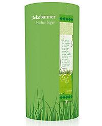 Dekobanner Irischer Segen - Produktdetailbild 2