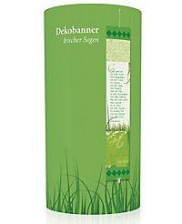 Dekobanner Irischer Segen - Produktdetailbild 4