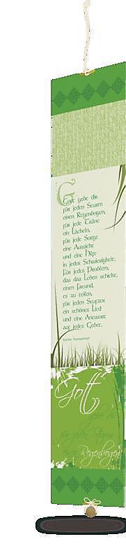 Dekobanner Irischer Segen - Produktdetailbild 5