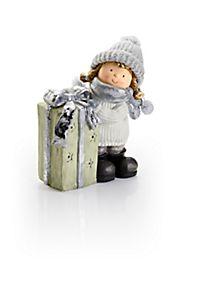 Kerzenset mit beleuchtung 2 teilig bestellen - Weihnachtsdeko aussen usa ...