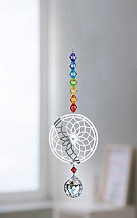 """Dekohänger """"Blume des Lebens"""" - Produktdetailbild 1"""