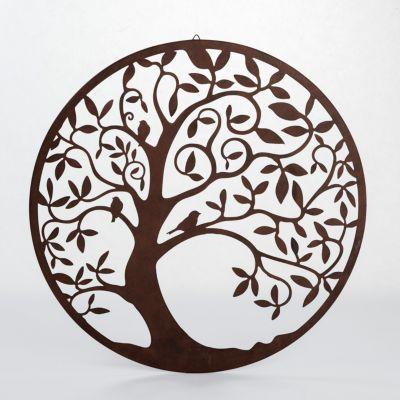 Dekohänger Lebensbaum