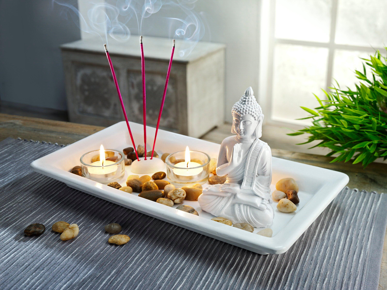 Dekoset Zen Buddha Jetzt Bei Weltbild At Bestellen