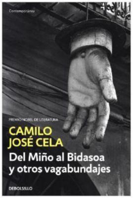 Del Miño al Bidasoa y otros vagabundajes, Camilo José Cela