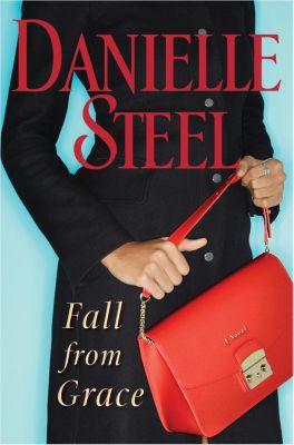 Delacorte Press: Fall from Grace, Danielle Steel