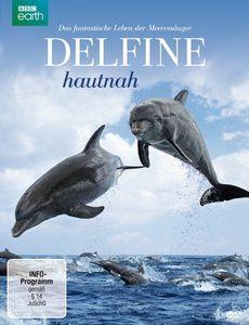 Delfine hautnah, David (Sprecher) Tennant