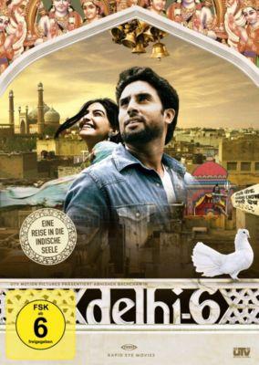Delhi 6, Prasoon Joshi, Rakesh Omprakash Mehra, Kamlesh Pandey