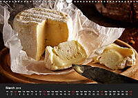 Delicious - Gourmet Food Calendar 2019 / UK-Version (Wall Calendar 2019 DIN A3 Landscape) - Produktdetailbild 3