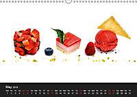 Delicious - Gourmet Food Calendar 2019 / UK-Version (Wall Calendar 2019 DIN A3 Landscape) - Produktdetailbild 5
