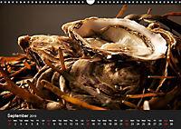Delicious - Gourmet Food Calendar 2019 / UK-Version (Wall Calendar 2019 DIN A3 Landscape) - Produktdetailbild 9