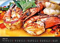 Delicious - Gourmet Food Calendar 2019 / UK-Version (Wall Calendar 2019 DIN A3 Landscape) - Produktdetailbild 7