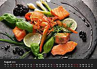 Delicious - Gourmet Food Calendar 2019 / UK-Version (Wall Calendar 2019 DIN A3 Landscape) - Produktdetailbild 8