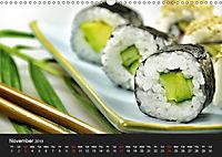 Delicious - Gourmet Food Calendar 2019 / UK-Version (Wall Calendar 2019 DIN A3 Landscape) - Produktdetailbild 11