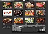 Delicious - Gourmet Food Calendar 2019 / UK-Version (Wall Calendar 2019 DIN A3 Landscape) - Produktdetailbild 13