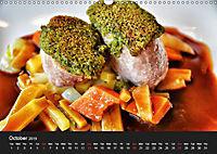 Delicious - Gourmet Food Calendar 2019 / UK-Version (Wall Calendar 2019 DIN A3 Landscape) - Produktdetailbild 10