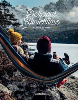 Delicious Wintertime, Markus Sammer