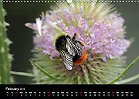 Delightful Bees (Wall Calendar 2019 DIN A3 Landscape) - Produktdetailbild 2