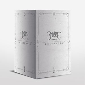 Delikanli (Ltd.Boxset), Mert