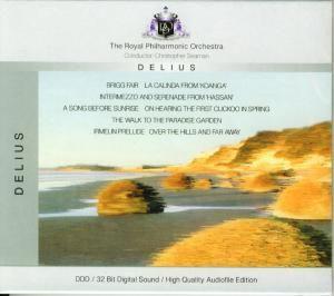 Delius,Frederick, Rpo