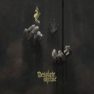 Deliverance From The Godless Void (2lp), Desolate Shrine