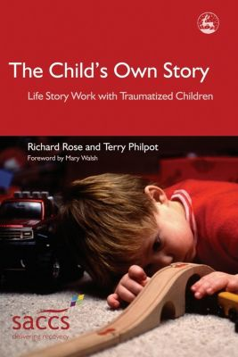 Delivering Recovery: The Child's Own Story, Richard Rose, Terry Philpot