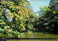 DELMENHORST - Graftanlage im Sonnenlicht (Wandkalender 2019 DIN A3 quer) - Produktdetailbild 10