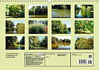 DELMENHORST - Graftanlage im Sonnenlicht (Wandkalender 2019 DIN A3 quer) - Produktdetailbild 13