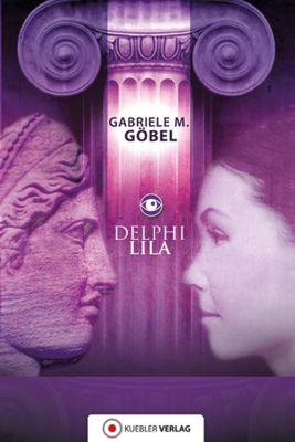 Delphi Lila - Gabriele M. Göbel |