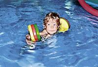 Delphin Schwimmscheiben - Produktdetailbild 6