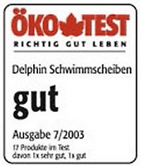 Delphin Schwimmscheiben - Produktdetailbild 7
